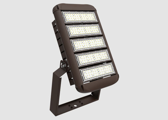 China super helles Gericht ETL DLC 60°C/140°F des Fußballs beleuchtet/600W Sports 96000lm LED fournisseur