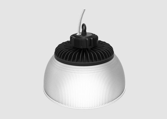 China 347V hohes Bucht-Licht UFO LED/industrielles beleuchtendes 200W mit 0-10V Dimmable ETL usine