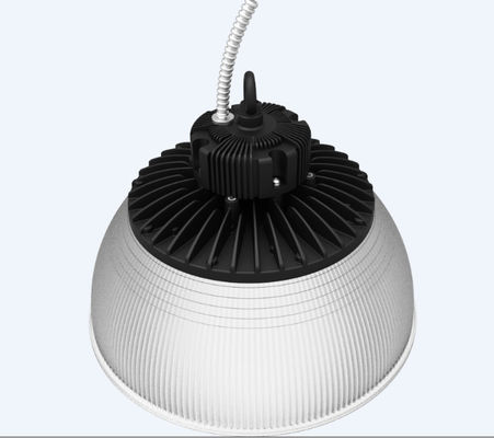 China Hohe Leistung LED 100W - 240W Lager LED industrielles beleuchtendes hohes Bucht-Licht UFO LED usine